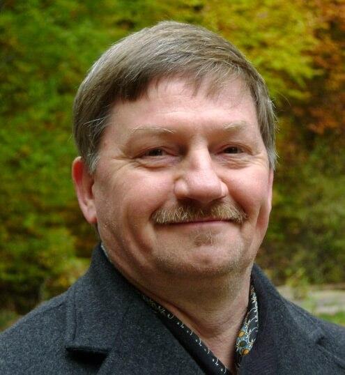 Walter Zwaard
