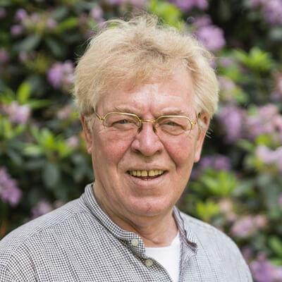Vincent Vrooland
