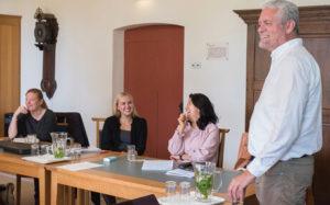mod6 -Organisatiekunde en bedrijfskunde voor arboprofessionals